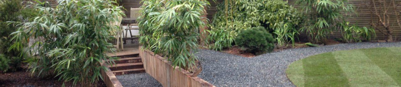 Garden Design Planning And Maintenance From Pinea Designs
